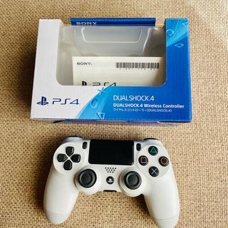 SONY - PS4純正コントローラー ジャンク品