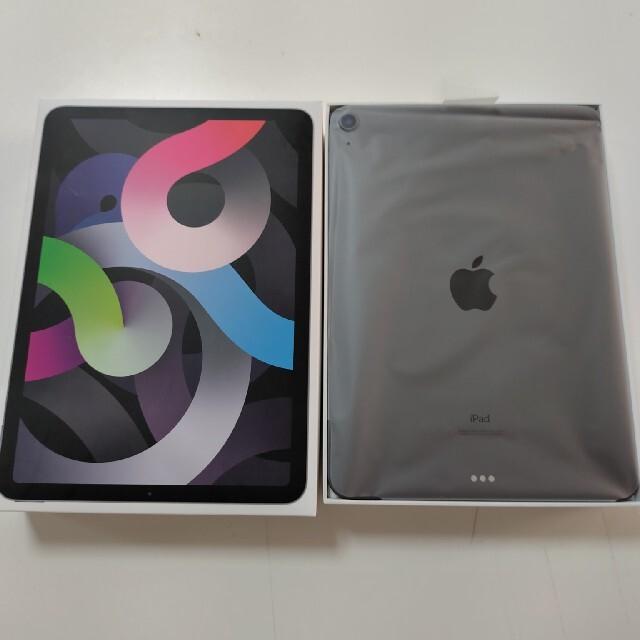 iPad(アイパッド)の本日限りタイムサービス iPad Air 第4世代 Wi-Fi 64G   スマホ/家電/カメラのPC/タブレット(タブレット)の商品写真