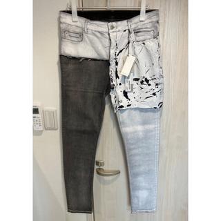 Rick Owens - Rick Owens Tyrone Jeans