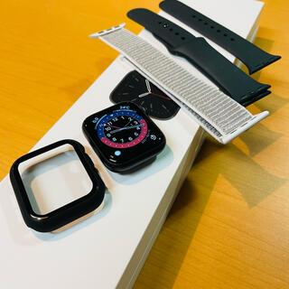 Apple Watch - 【美品】Apple Watch Series6 40mm GPS おまけ付き