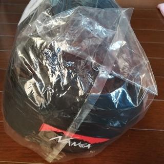ナンガ(NANGA)の新品 NANGA オーロラ450DX レギュラー (ナンガ)(寝袋/寝具)
