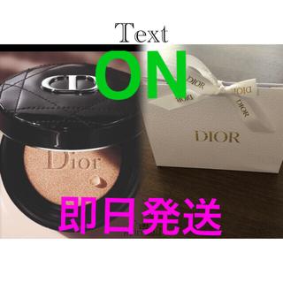 Christian Dior - DIOR ディオールスキン フォーエヴァー グロウ クッション ファンデーション