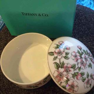 ティファニー(Tiffany & Co.)の未使用❗️ティファニー 小物入れ(テーブル用品)