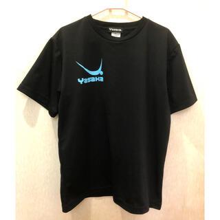 ヤサカ(Yasaka)のヤサカ 卓球Tシャツ(卓球)