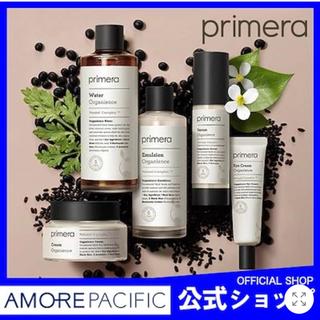 アモーレパシフィック(AMOREPACIFIC)の[新品未使用] primera プリメラ オーガニエンス エマルジョン 乳液(化粧水/ローション)
