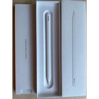 Apple - 美品 Apple pencil  第2世代