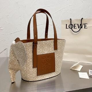 LOEWE - LOEWEハンモック バッグ スモール#1