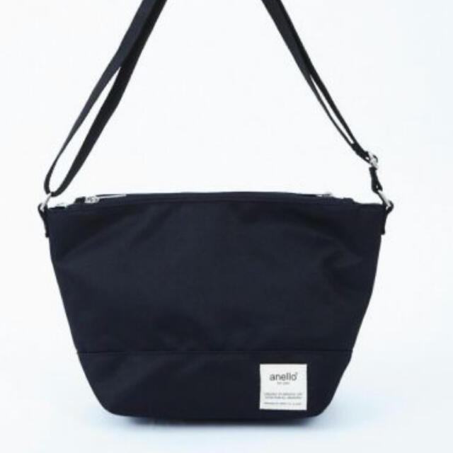 anello(アネロ)のanello ショルダー レディースのバッグ(ショルダーバッグ)の商品写真