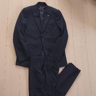 ボリオリ(BOGLIOLI)の新品 ラルディーニ スーツ 48(セットアップ)