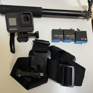 GoPro HERO8 BLACK セット