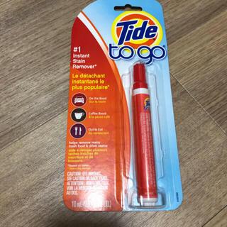 tide to go(洗剤/柔軟剤)