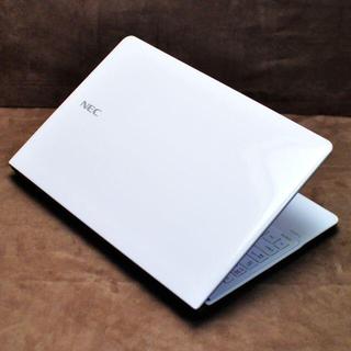 東芝 - ハイスペック/爆速 4コア i7/高速SSD256+HDD750/ノートパソコン