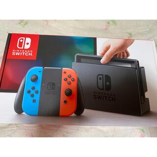 Nintendo Switch - Nintendo Switch、本体