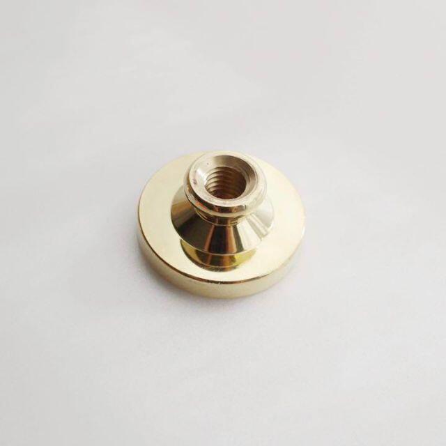 【新品・未使用】シーリングスタンプ ヘッドパーツ / ボタニカル⑨ ハンドメイドの素材/材料(各種パーツ)の商品写真
