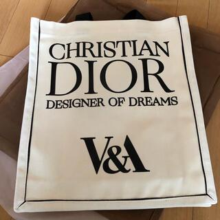 Christian Dior - ディオール トートバッグ 美術館限定