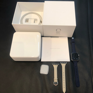 Apple Watch - Apple Watch Siries2 38mm ステンレススチール