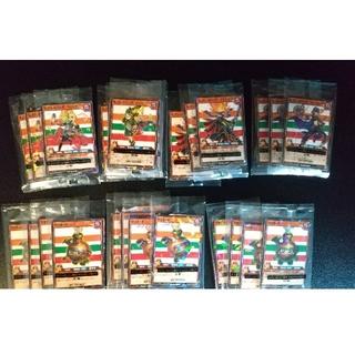 遊戯王ラッシュデュエル セブンイレブン コラボキャンペーン全7種類×3(シングルカード)