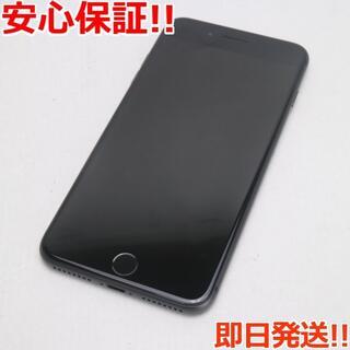 iPhone - 新品同様 SIMフリー iPhone8 PLUS 64GB スペースグレイ
