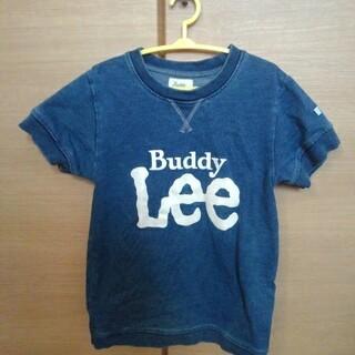 バディーリー(Buddy Lee)のBuddy Lee 半袖スウェット 120(Tシャツ/カットソー)