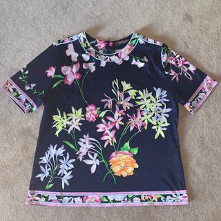 LEONARD - レオナール 半袖ティシャツ
