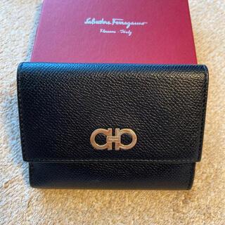 サルヴァトーレフェラガモ(Salvatore Ferragamo)のフェラガモ 二つ折り財布(折り財布)