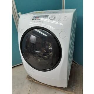東芝 - 東芝 ドラム式洗濯乾燥機9.0kg/6.0kg 節水ザブーン TW-G540L
