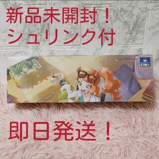 ポケモンカードゲーム ラバープレイマットセット ソニア(Box/デッキ/パック)