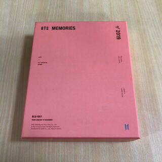防弾少年団(BTS) - BTS MEMORIES 2019 Blu-ray