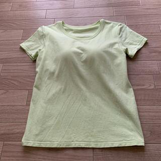 UNIQLO - UNIQLO Tシャツ ブラトップス Sサイズ