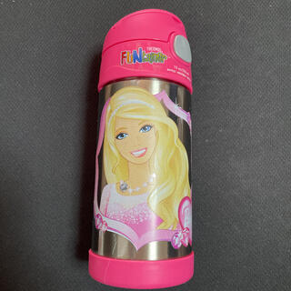 サーモス(THERMOS)の水筒 Barbie  サーモス(水筒)