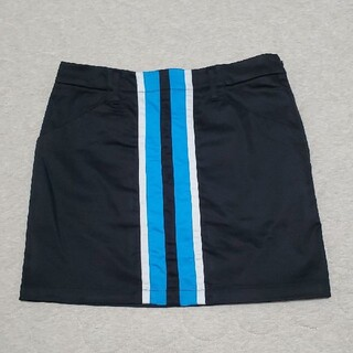 DESCENTE - デサントゴルフ スカート インナー一体型