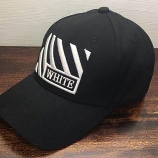 OFF-WHITE - Off-White ベースボールキャップ