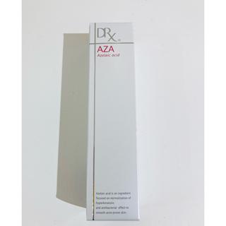 ロート製薬 - DRX AZAクリア 15g ニキビ しみ くすみ アゼライン酸クリーム