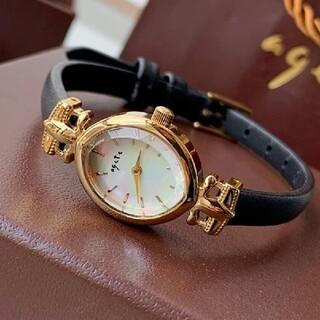agete - 美品 ageteの腕時計です。