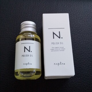 NAPUR - N.ポリッシュ 30ml