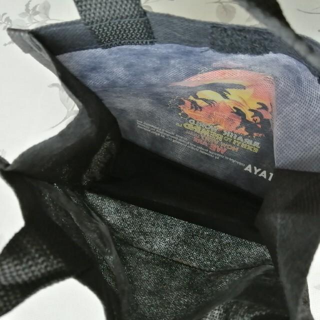 中古 TSUTAYA ツタヤ レンタルバッグ マイバッグ ジュラシック・ワールド エンタメ/ホビーのおもちゃ/ぬいぐるみ(キャラクターグッズ)の商品写真