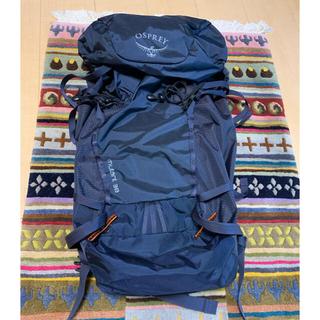 Osprey - 美品 オスプレイ ザック mutant 38 雪山で一回使用のみ