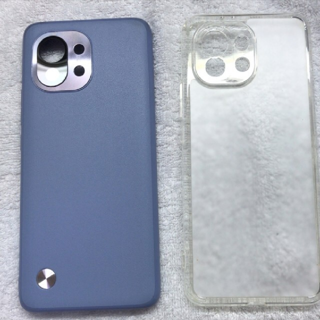 mi11 グローバル版 スマホ/家電/カメラのスマートフォン/携帯電話(スマートフォン本体)の商品写真