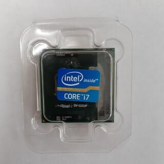 Intel corei7 2670QM 送料込み!