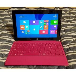 Microsoft - マイクロソフト Surface2 64GB ノートPC タブレット Office
