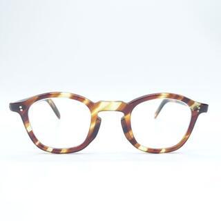 VINTAGE/ヴィンテージ 50s フランス製サングラス 眼鏡
