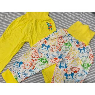 ニシマツヤ(西松屋)のパジャマのズボン(パジャマ)