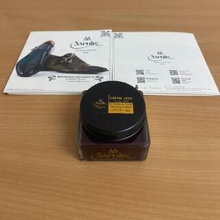 Saphir - 日本正規品 サフィールノワール クレム1925 バーガンディ 新品未使用