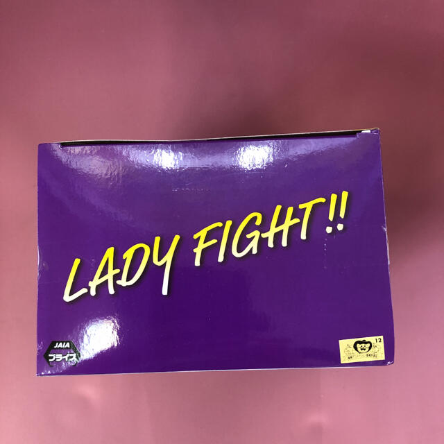 ワンピース ハンコック LADYFIGHT!!  フィギュア エンタメ/ホビーのフィギュア(アニメ/ゲーム)の商品写真