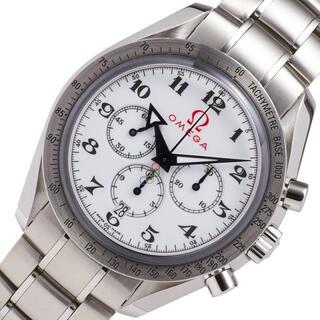 OMEGA - オメガ OMEGA スピードマスター 腕時計 メンズ【中古】