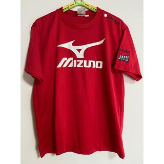ミズノ(MIZUNO)のMIZUNO ミズノ Tシャツ(陸上競技)