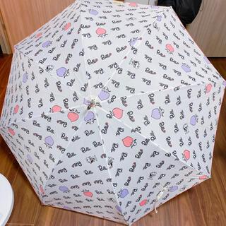 スヌーピー(SNOOPY)のスヌーピー ベル 傘(傘)