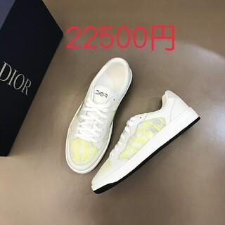 Dior - ディオール スニーカー