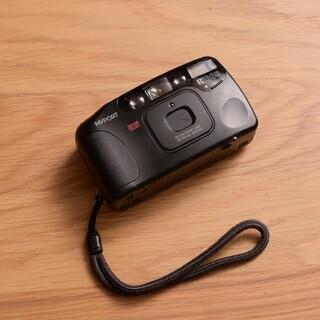RICOH - 電池付 RICOH MYPORT Zoom Mini フィルムカメラ