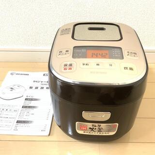 アイリスオーヤマ - アイリスオーヤマ 炊飯器